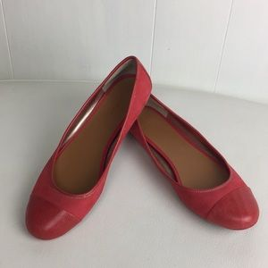 Banana Republic flats shoes
